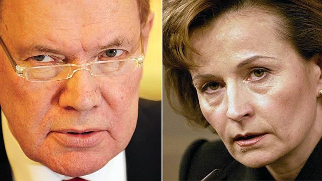 Lipposen ajan Suomi-Irak ja kansainväliset suhteet