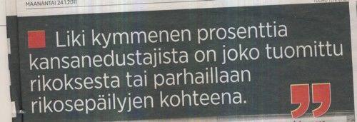Hurraa, Suomen kansa