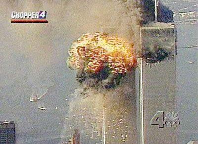 9/11-juoni: paljastuksia