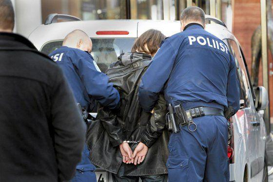 Suomessa poliisi edelleen (säästösyistä) kriittisessä tilassa!