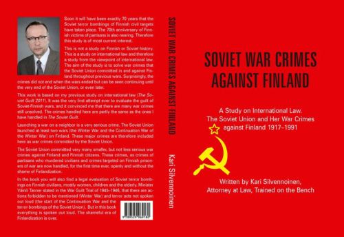 Soviet War Crimes against Finland