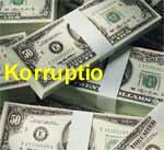 korruptio