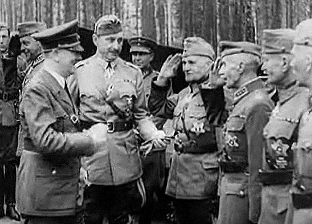 Kysymys 13; ellei mitään salaista sopimusta Neuvostoliiton ja länsiliittoutuneidenvälillä ollut?