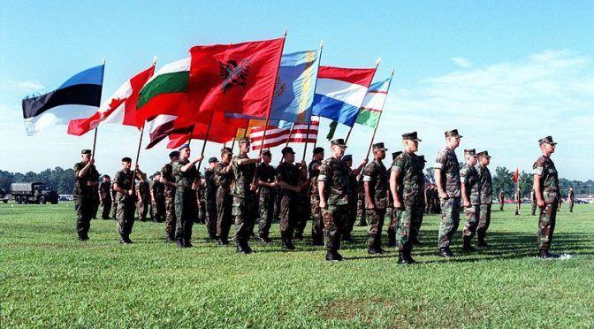 Hägglund: EI mukaan Naton rupusakkiin