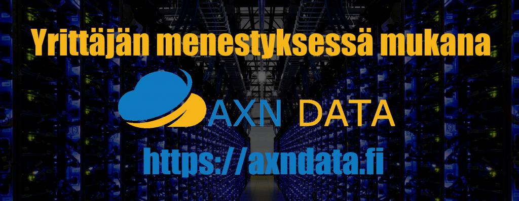 AXN Data Oy