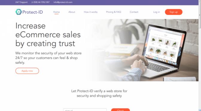 AXN Data Oy – Protect-ID välinen yhteistyö