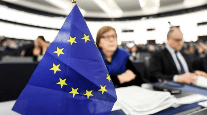 Tiedätkö, uskotko EU-parlamentista?