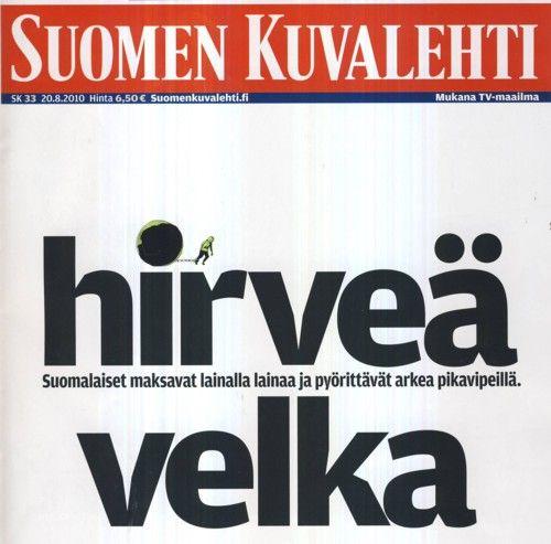 EU-Suomen tulevaisuuden kuva on tässä..
