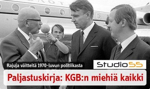 Vahvistusta Heikki Urmaksen kirjalle