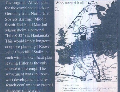 Kysymys 2. Miksi Suomi ei ottanut länsiapua?