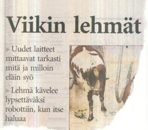 Politiikansokeat suomalaiset