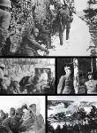Kysymys 6. Hitlerin päätös Tanskan ja Norjan miehityksestä liittyy talvisotaan?