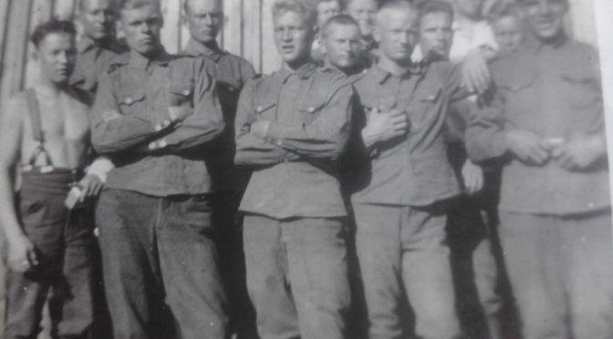 ISÄNI, Aate Matiaksen muistolle 15.2.1940
