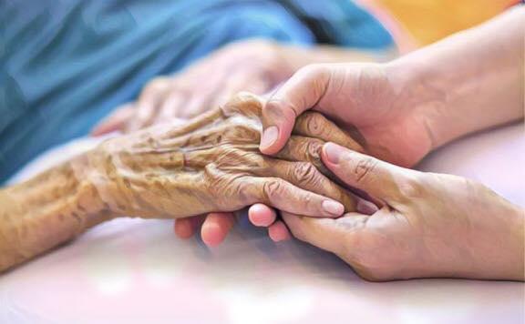 Ihmiset vai liikevoitto vanhushoidossa?