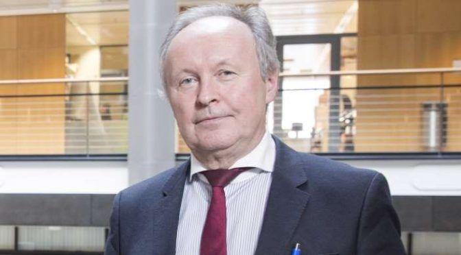 Aki Linden: HUSin hankintastrategia ja hankintaohjeet