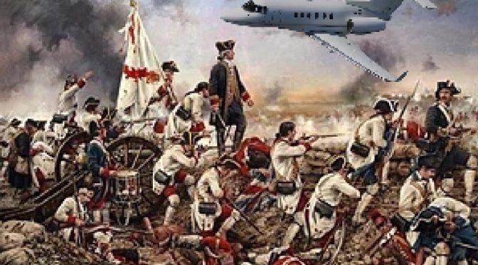 Don Trump ja Yhdysvaltojen historia
